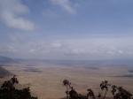 cratère de ngorongoro