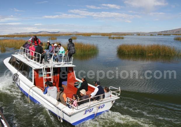 Lac-Titicaca