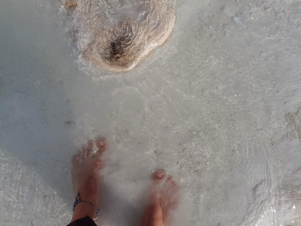 Allé!Tous pieds nus