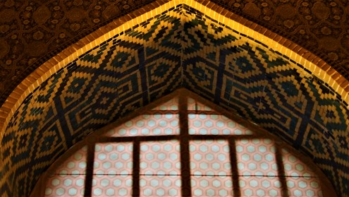 Samarkand, la ville des milles et une nuit - bas06