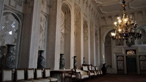 Galeries du palais