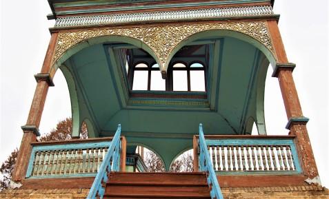 Palais Sitorai-Mokhi-Khossa
