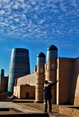 Khiva!!
