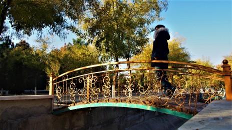Parc Samani