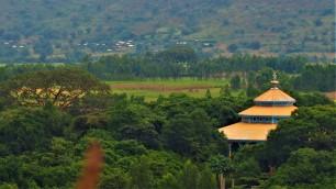 Beaucoup d'églises en Ethiopie