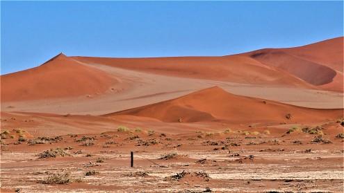 déserte du Namib