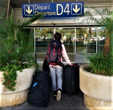 trucs et astuces sac de voyage aeroprt nice france europe rencontres et voyagite le blog d'une fille qui voyage surtout pour la rencontre de l'autre