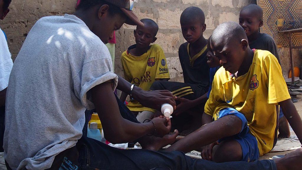 Comment voyager pas cher en se rendant utile Senegal Afrique rencontres et voyagite le blog d'une fille qui voyage surtout pour la rencontre de l'autre