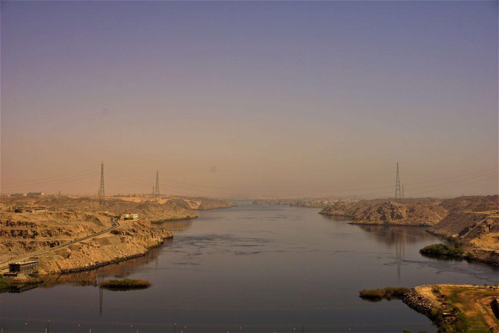 rencontre avec les Nubiens egypte afrique reflexion