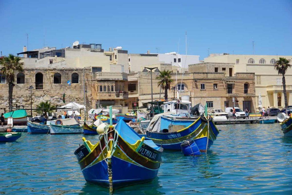 Malte et son coté nature! Entre falaises , arches et lagons turquoises. rencontres et voyagite carnet de voyage
