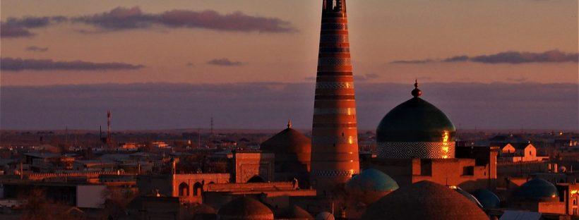 khiva l oasis ouzbek carnets de voyage ouzbekistan asie rencontres et voyagite le blog d une fille qui voyage surtout pour la rencontre de l autre