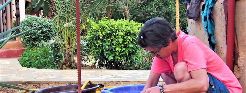 Comment voyager pas cher en se rendant utile Afrique Senegal rencontres et voyagite le blog d'une fille qui voyage surtout pour la rencontre de l'autre