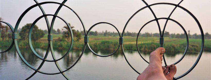 les 10 commandements d un voyage organisé facon routard afrique egypte blog voyage