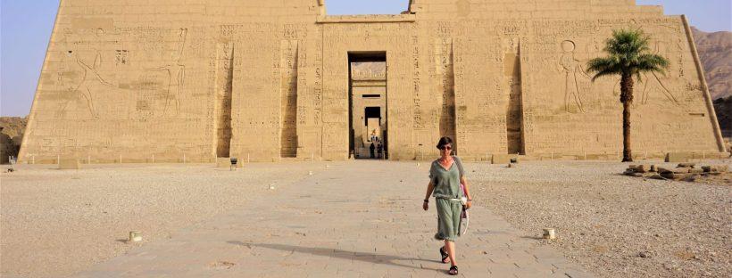 Egypte, de Louxor à Assouan par ses temples afrique carnets de voyages