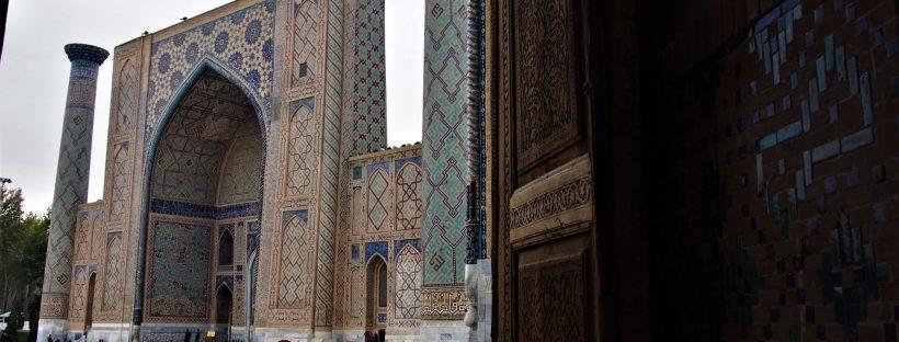 samarkand, la ville des milles et une nuit Ouzbekistan asie rencontres et voyagite le blog d'une fille qui voyage surtout pour la rencontre de l'autre